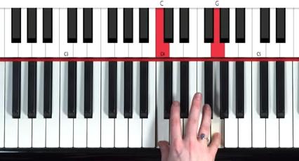 A chord shell