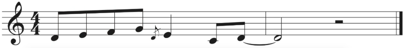How To Play The Lick On Piano