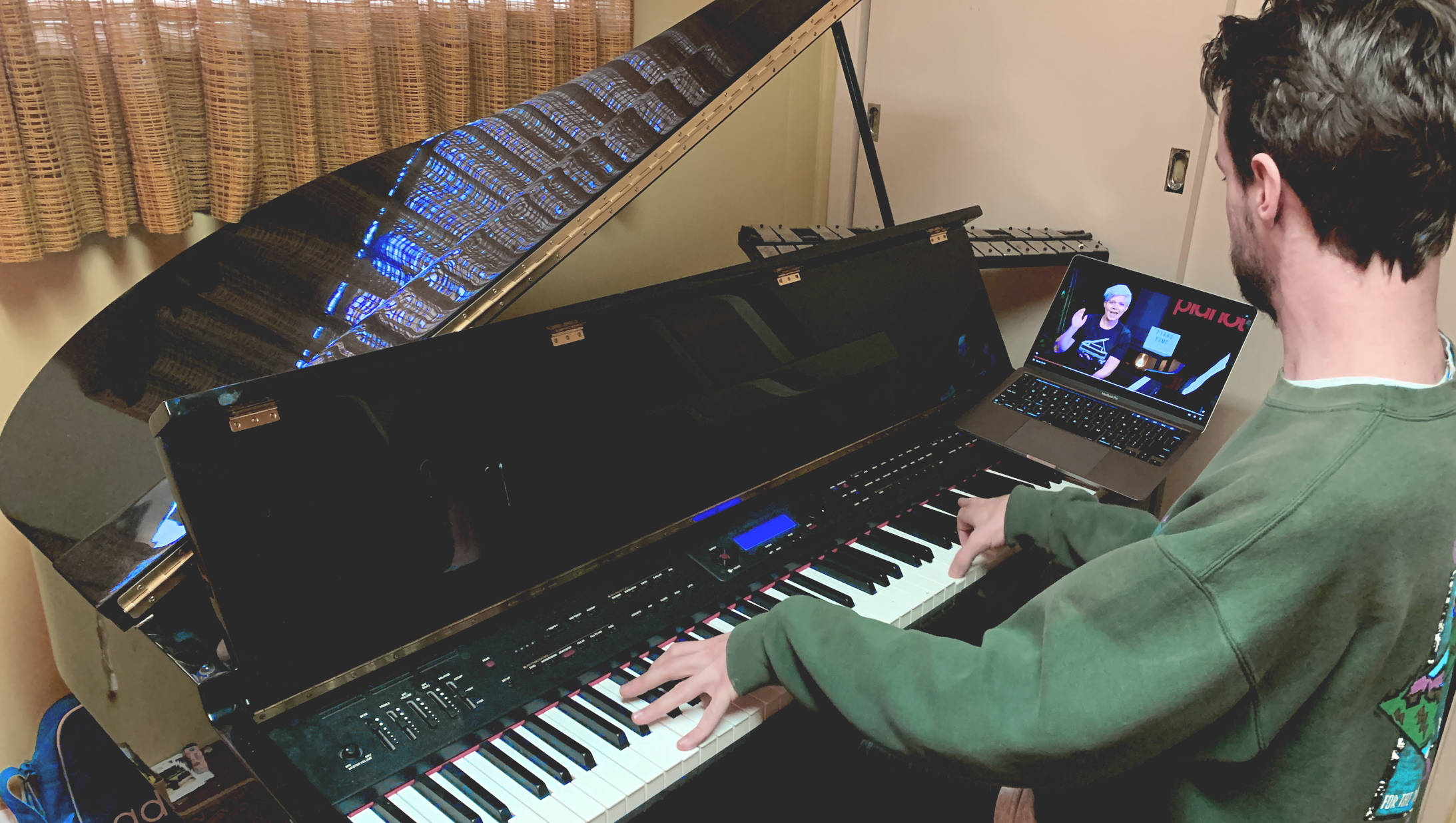 best online piano lessons 2
